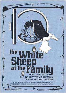 The White Sheep of the Family