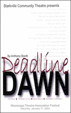 Deadlne Dawn