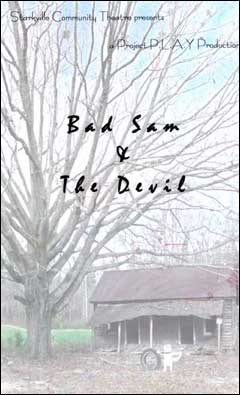 Bad Sam and the Devil