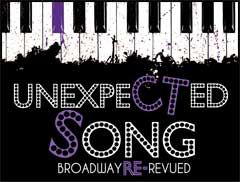 Unexpected Song: Broadway Re-Revued